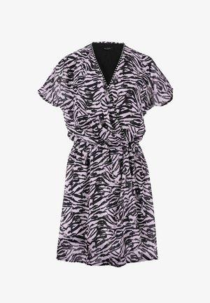 UTOPIA  - Korte jurk - vital ashes