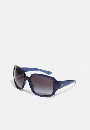 Sluneční brýle - transparent blue