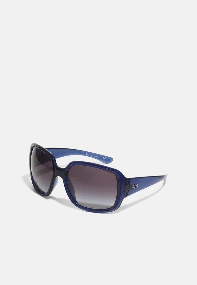 Occhiali da sole - transparent blue