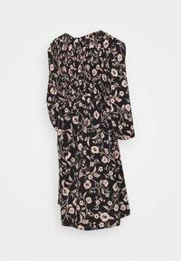 Dorothy Perkins Maternity - SHIRRED FLORAL PRINT MINI DRESS - Vapaa-ajan mekko - multi - 1