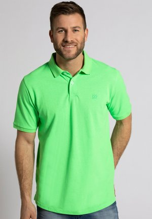 Poloshirt - vert pomme