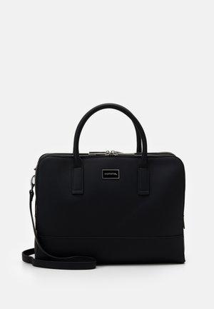 PURE ELEGANCE HANDBAG  - Handbag - black