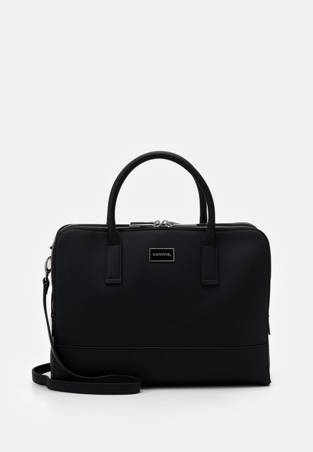 PURE ELEGANCE HANDBAG  - Sac à main - black