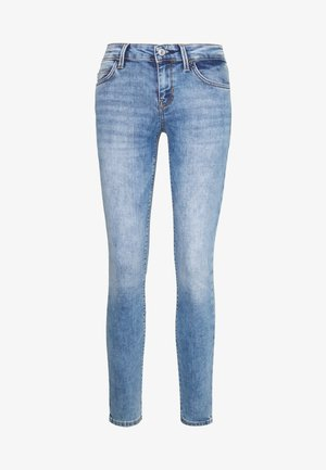 MARILYN - Skinny džíny - blue denim