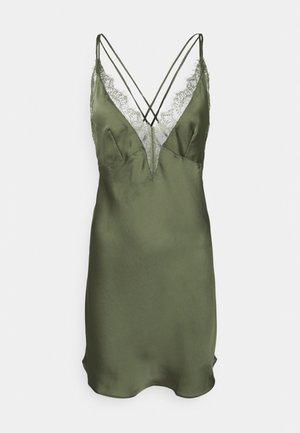 Chemise de nuit / Nuisette - green