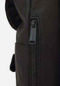Spiral Bags - FONTWELL UNISEX - Batoh - black - 3
