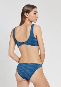 Shiwi - SET - Bikini - poseidon blue - 2
