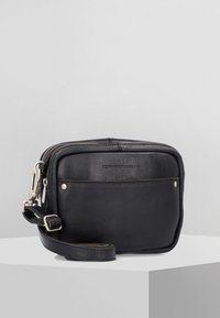Cowboysbag - Across body bag - black - 0