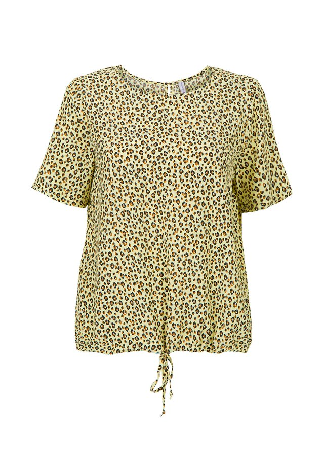 VERONICA  - Blouse - m.light yellow
