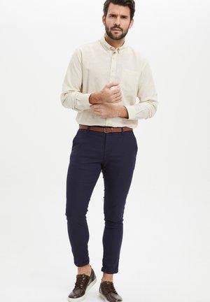 Shirt - beige