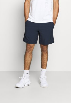 FLEX VENT MAX SHORT - Sports shorts - obsidian/black