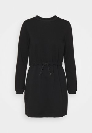 NMALISA DRESS  - Day dress - black