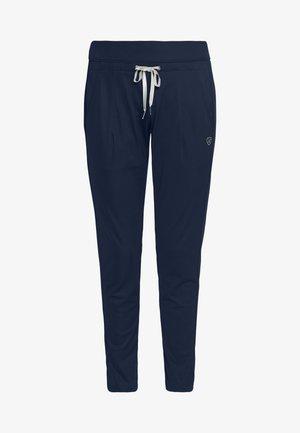 CANDICE - Teplákové kalhoty - eclipse blue