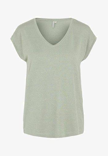 T-shirt basique - desert sage