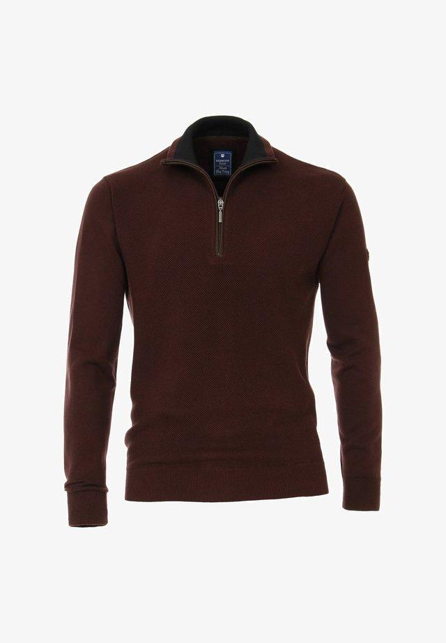 REDMOND  - Sweatshirt - lila