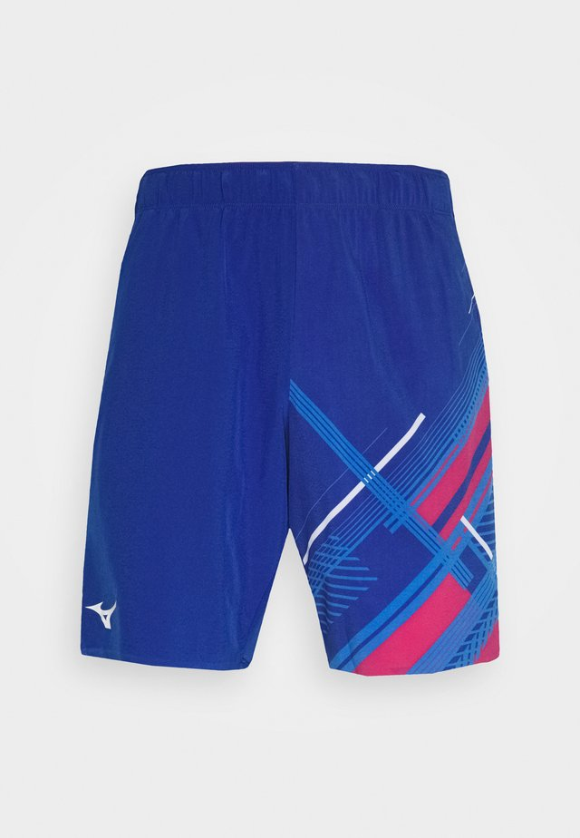 AMPLIFY - Sports shorts - mazarine blue