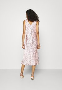 Ghost - SUMMER DRESS - Korte jurk - pink - 2