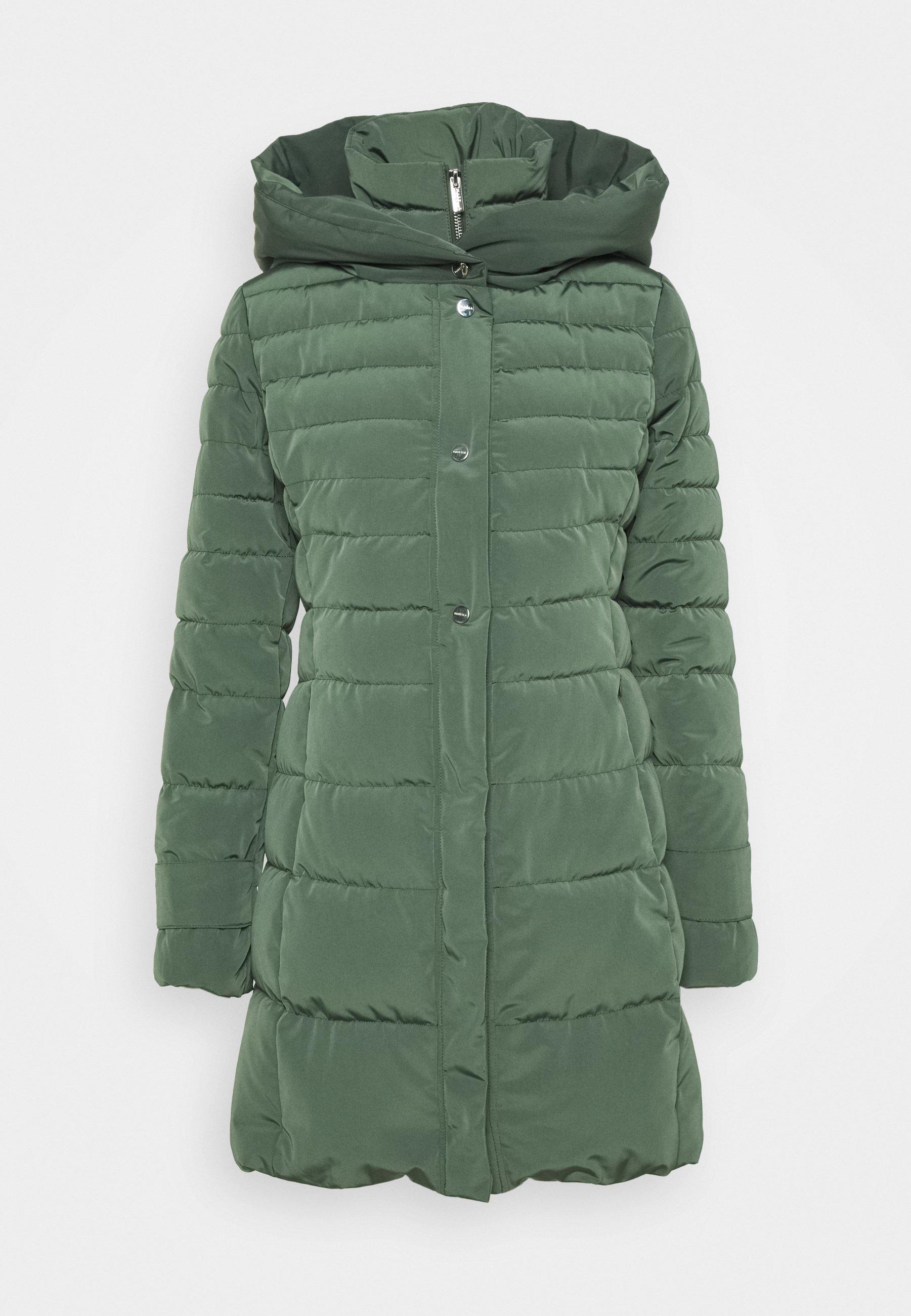 Elvine Parkas | Dame | Kjøp ny vinterjakke på nett hos Zalando