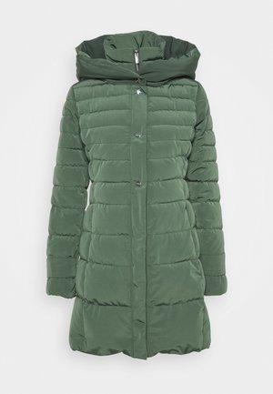 CANTONE - Winter coat - khaki