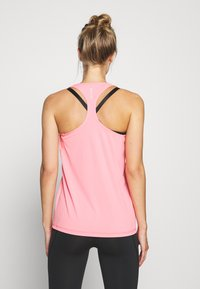 ONLY Play - ONPMADON TRAINING - Top - strawberry pink - 2