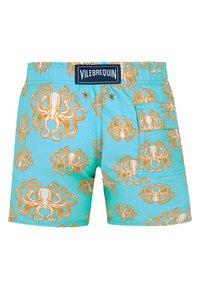 Vilebrequin - Swimming shorts - lagoon - 1