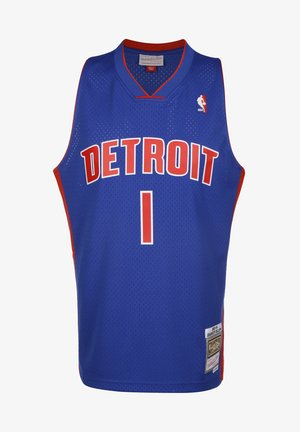 DETROIT PISTONS SWINGMAN ROAD - Article de supporter - royal