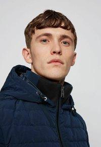 BOSS - Down jacket - dark blue - 4