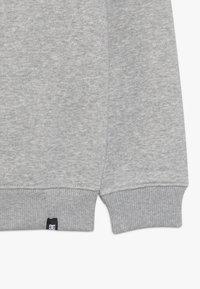 DC Shoes - STAR BOY - Hættetrøjer - grey heather - 2