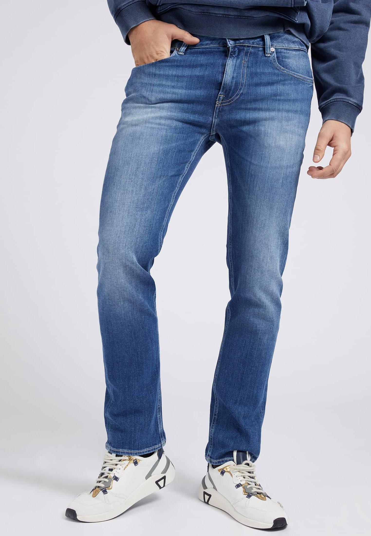 Uomo JEANS SLIM - Jeans slim fit