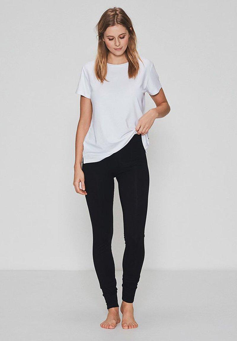 JBS OF DENMARK - T-shirt basic - white