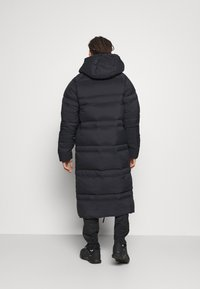 adidas Performance - URBAN COLD.RDY OUTDOOR - Down coat - black - 2