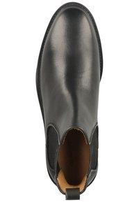 GANT - Classic ankle boots - black g - 1