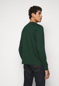 Polo Ralph Lauren - Langærmede T-shirts - college green - 2