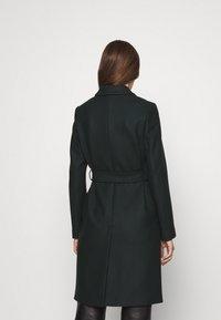 Filippa K - KAYA COAT - Klasický kabát - dark spruc - 2
