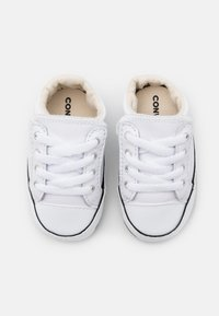 Converse - CHUCK TAYLOR ALL STAR CRIBSTER UNISEX - Sneaker low - white - 3