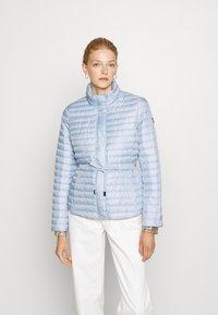 MICHAEL Michael Kors - ECO PUFFR - Down jacket - pastel blue - 0