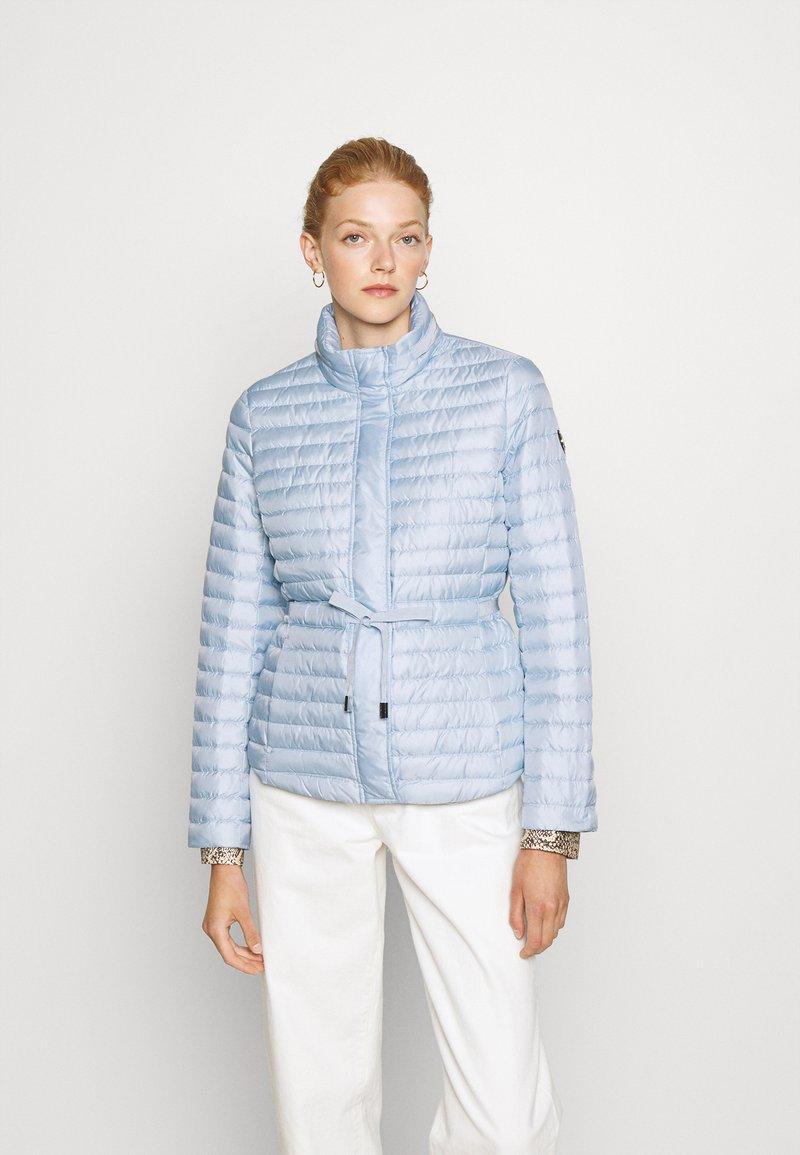MICHAEL Michael Kors - ECO PUFFR - Down jacket - pastel blue