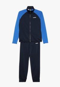 adidas Performance - ENTRY UNISEX SET  - Trainingsanzug - legend ink/blue - 0