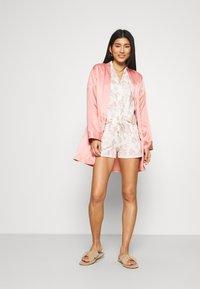 Etam - ALLY - Haut de pyjama - rose - 1