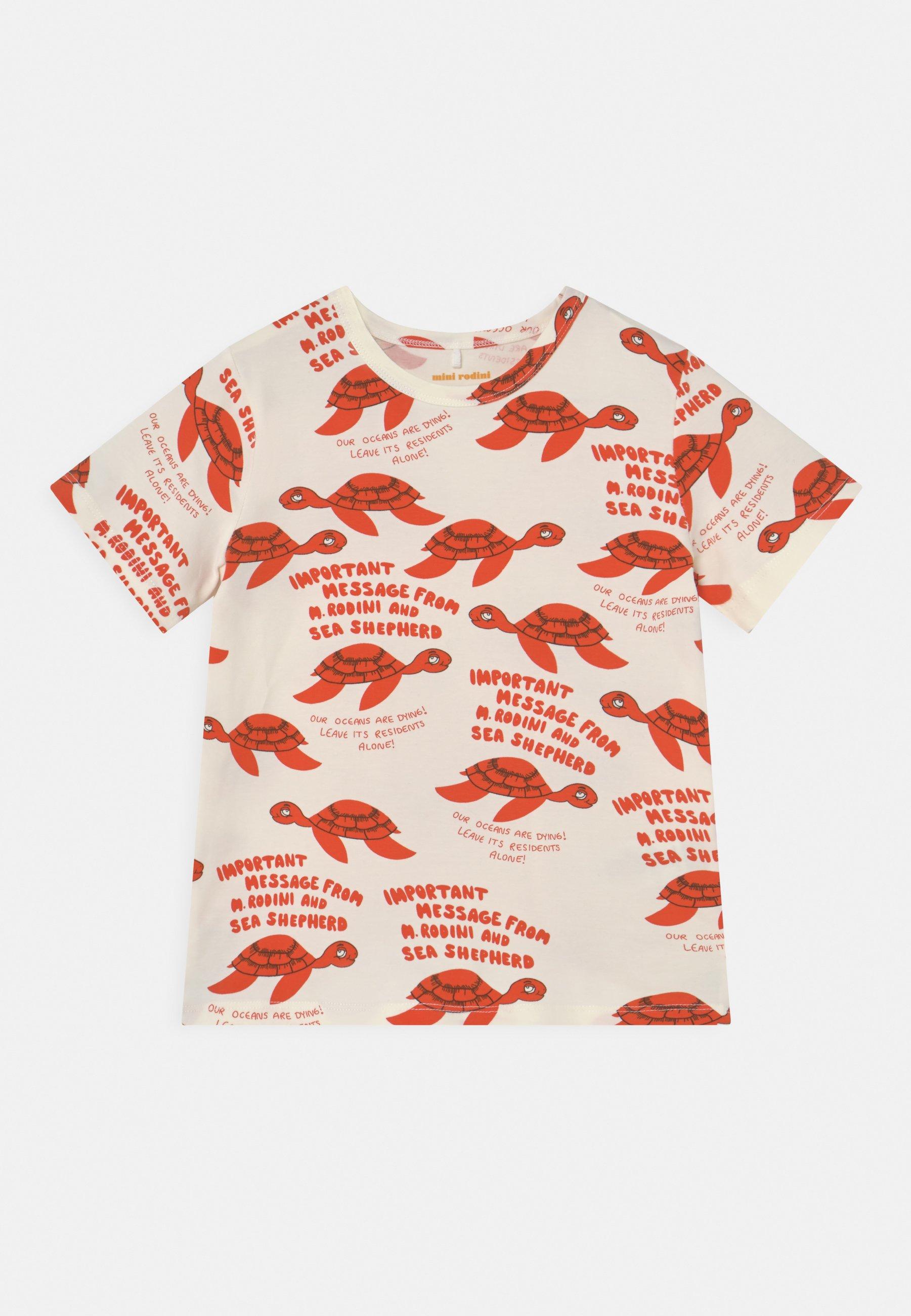Kids TURTLE TEE UNISEX - Print T-shirt