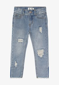 Cotton On - SAMMY SLOUCH JEAN - Jeans Relaxed Fit - indigo - 2