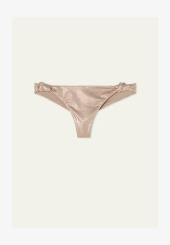 Bikini bottoms -  chic sand