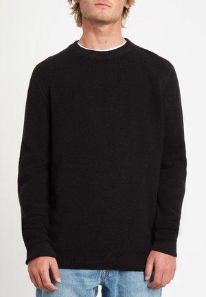 GLENDAL  - Sweater - black