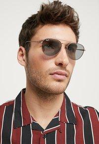 Ray-Ban - Sunglasses - copper-coloured - 1
