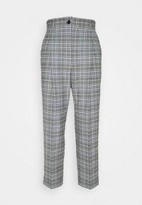 Marella - EGOISTA - Pantalon classique - grigio - 5