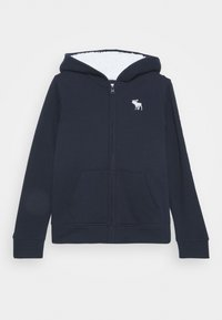 Abercrombie & Fitch - ICON - Hoodie - navy - 0