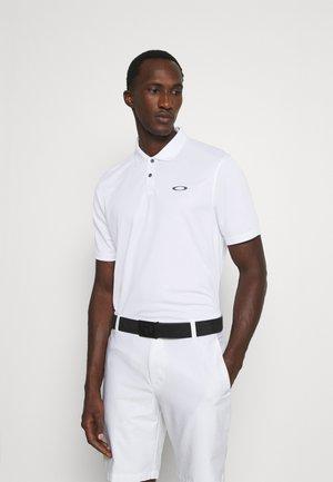 ICON PROTECT - Poloshirt - white