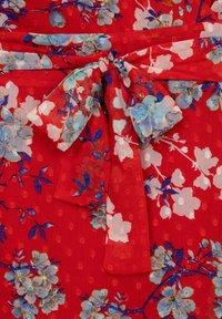 True Violet - Maxi dress - red - 4