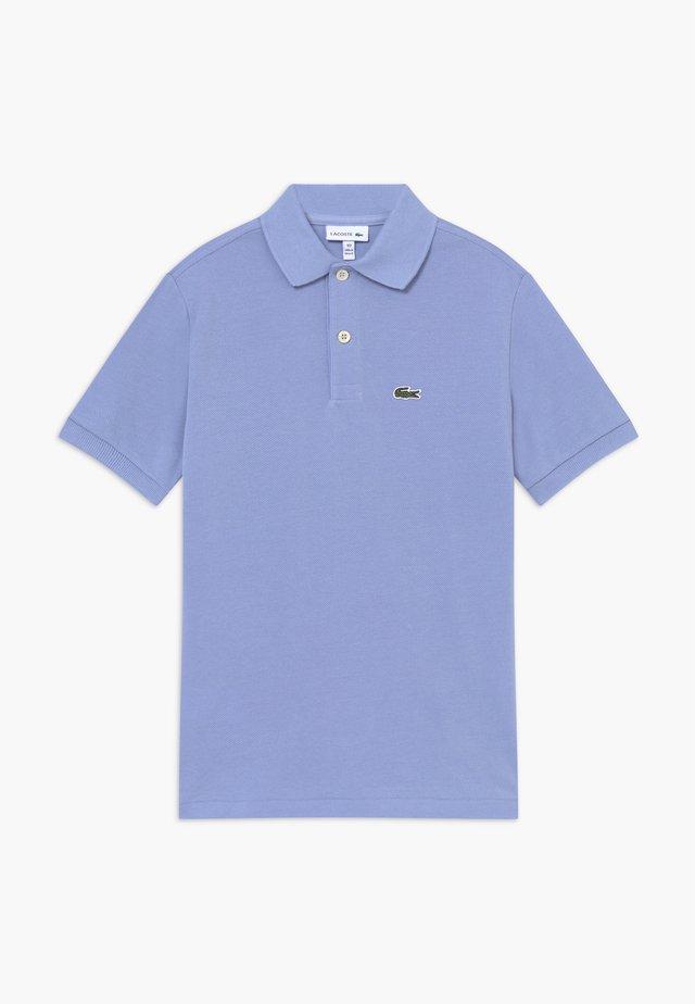 Koszulka polo - burpy