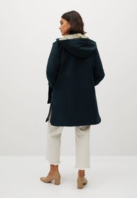 Violeta by Mango - CREW7 - Winter coat - dark navy - 2